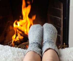 les normes de s curit concernant le syst me de chauffage au bois. Black Bedroom Furniture Sets. Home Design Ideas