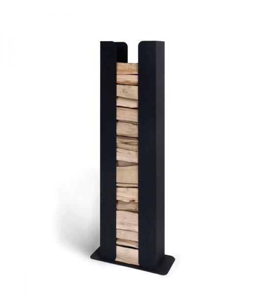 range b ches karter noir. Black Bedroom Furniture Sets. Home Design Ideas
