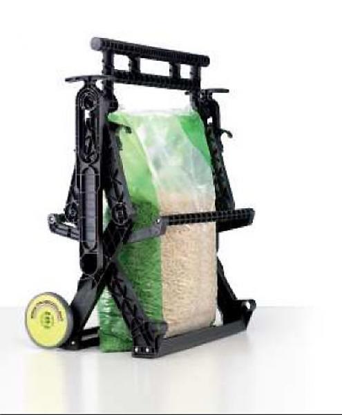 pellets station transporte vos sacs de granul s sans. Black Bedroom Furniture Sets. Home Design Ideas