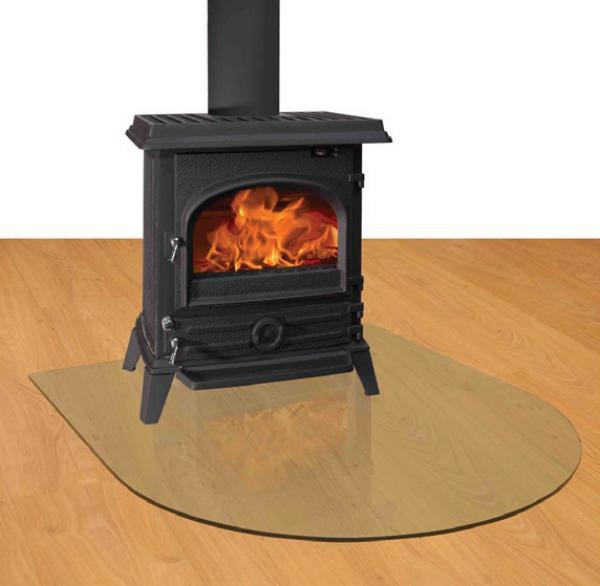plaque de sol semi ronde pour assurer la protection de. Black Bedroom Furniture Sets. Home Design Ideas